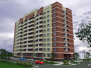 10-ти-этажный-двухсекционный-жилой-дом-по-укл.-Кулагина,-73-в-г.-Батайске