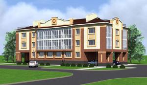 3-х-этажный-многоквартирный-жилой-дом-ул.-Орджоникидзе,-120-ул.-Матросова,-38-в-г.-Батайске