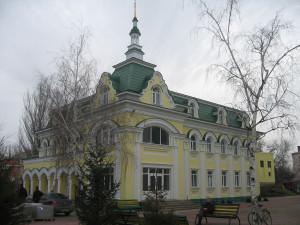 Церковно-приходская-воскресная-школа-по-ул.-50-лет-Октября-в-г.-Батайске