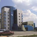 Административное-здание-по-ул.-Куйбышенва-в-микрорайоне-Северный-г.-Батайска