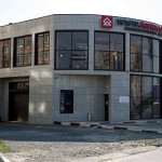 Станция технического обслуживания в Северном микрорайоне г. Батайска, РО