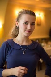 Дейнега Олеся Сергеевна   Архитектор