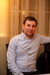 Гординский Андрей Витальевич  Инженер-конструктор I категории