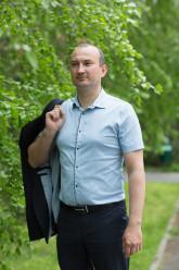 Шепелев Андрей Михайлович  Главный специалист