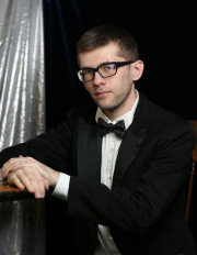 Закарюкин Юрий Владимирович   Архитектор  I категории